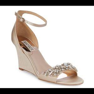 Badgley Mishka Tyra shoe
